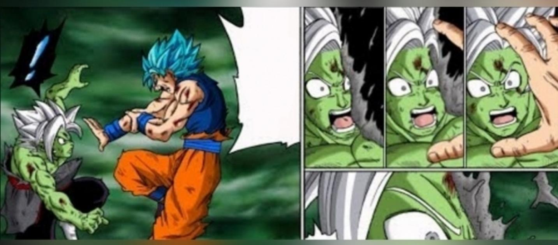 'Dragon Ball Super' explanation: Goku´s Hakai, how did he ...