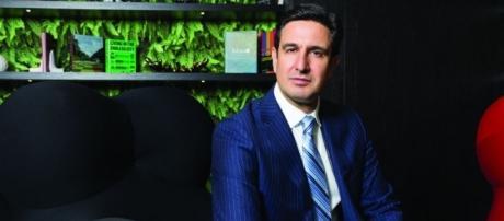 Dimitris Tryfonopoulos, secretário de Turismo da Grécia, quer atrair mais turistas do Brasil