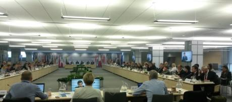 El SESPAS expresa su preocupación por los criterios de la Comisión Europea a la hora de regular los Disruptores Endocrinos