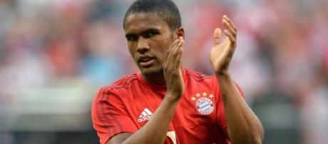 Game-changer Douglas Costa shows he is the signing Bayern Munich ... - eurosport.co.uk
