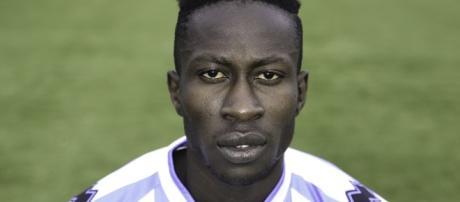 L'Inter sembra avere battuto la Juventus nella caccia a Mamadou Coulibaly del Pescara