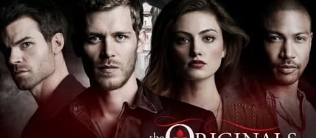 Lo spin off di The Vampire Diaries, The Originals