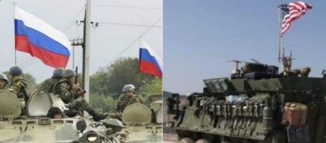 Russia e Stati Uniti, la riedizione della guerra fredda per l'egemonia in Medio Oriente
