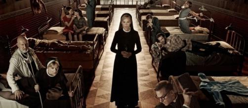 """A 7.ª temporada de """"American Horror Story"""""""