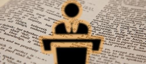 Adentrándonos en el mundillo académico, ¿Qué es una ponencia?