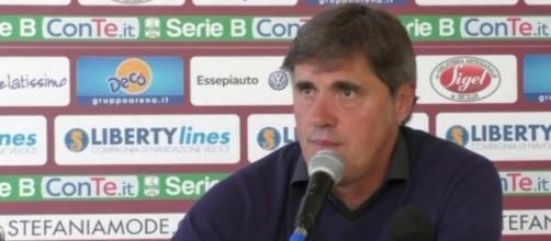 Alessandro Calori guiderà ancora il Trapani: si attende solo l'annuncio ufficiale
