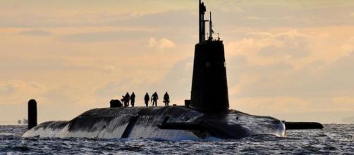 Britain decides to renew Trident programme | Naval Today - navaltoday.com