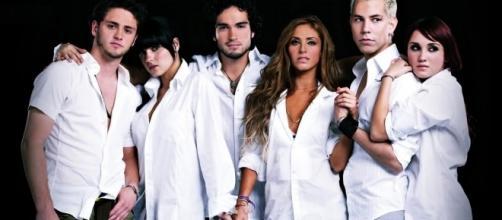 Conheça a série do RBD que talvez você conheça.