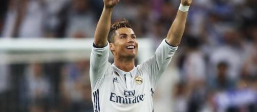CR7 hizo una gran temporada con el Real Madrid