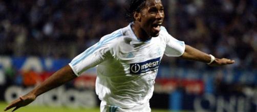 Didier Drogba, une légende à Marseille
