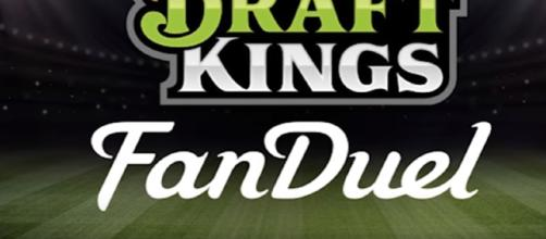FanDuel and DraftKings Merge/ techcrunch via Youtube
