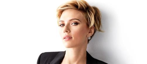 Scarlett Johansson: nuovo amore all'orizzonte? - blogspot.com