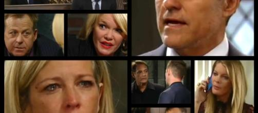 General Hospital Spoilers: Carly Leaves Town with Jax - Nelle ... - celebdirtylaundry.com