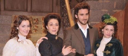 Il segreto, la telenovela spagnola (Foto 8/49) | Televisionando - televisionando.it