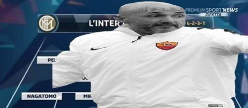 Inter, ecco l'undici ideale di Spalletti