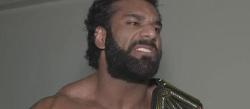 Jinder Mahal may be competing in a special match making its return after 10 years. [Image via WWE/YouTube]