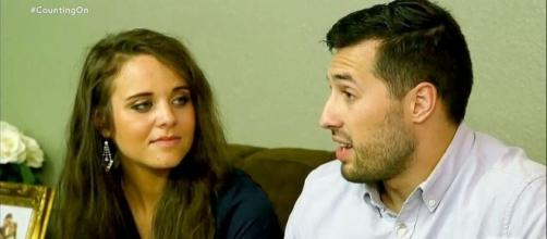 Jinger Duggar pregnant with an eating disorder? Source: Youtube TLC