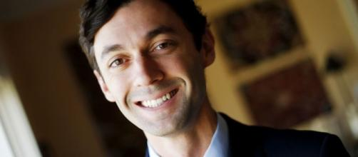 Jon Ossoff Georgia election - Wikimedia