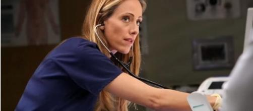 Kim Raver is Returning to Grey's Anatomy (Youtube/TV Guide)