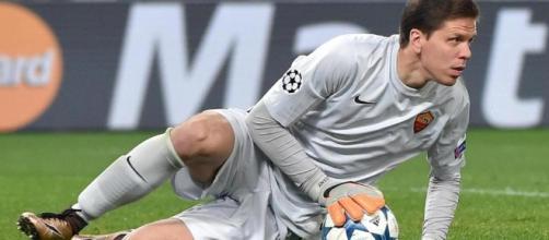La Juve si fa un regalo Champions: arriva Szczesny - La Stampa - lastampa.it