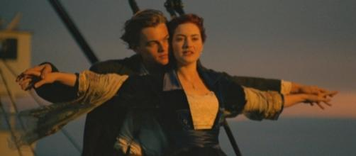 "Leonardo DiCaprio and Kate Winslet as ""Titanic's"" Jack and Rose. (Flickr/Aussie~mobs)"