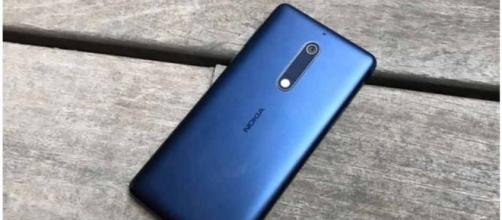 HMD Global has reportedly canceled one of the editions of its Nokia 9 smartphone. [Image via Digit/ www.digit.in]