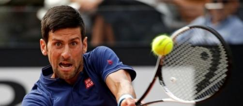Novak Djokovic to play a grass court event ahead of Wimbledon - scroll.in