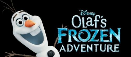 Olaf's Frozen Adventure's Trailer arrives - scifimoviepage.com