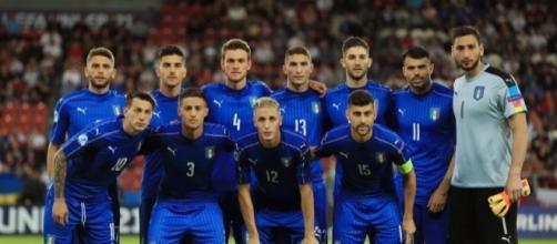 Orario Italia-Repubblica Ceca, Europei Under 21 2017 in diretta tv Rai