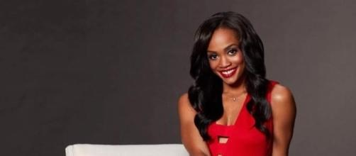 Rachel Lindsay broke down amid building tensions among her suitors. (Facebook/The Bachelorette)