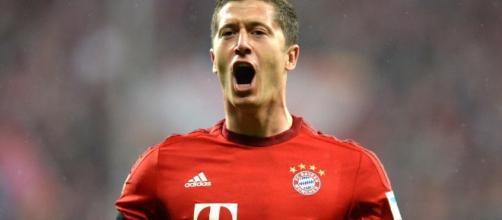 Rinnovo Lewandowski dal Bayern Monaco al Real Madrid?