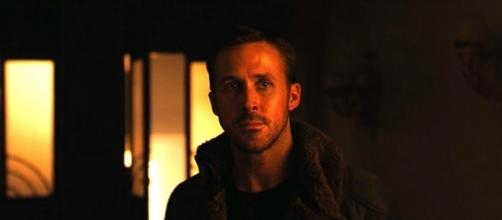 "Ryan Gosling stars with Harrison Ford in the upcoming ""Blade Runner 2049."" (Warner Bros. Pictures)"