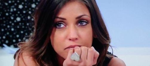 Selvaggia Roma, ex corteggiatrice di Alessio Lo Passo nel cast del reality estivo di Canale 5