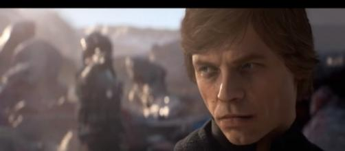 Star Wars: Battlefront 2 video game is about to continue the story where fans thought it has ended. [Image via YouTube/Bombastic Gamer Fims]