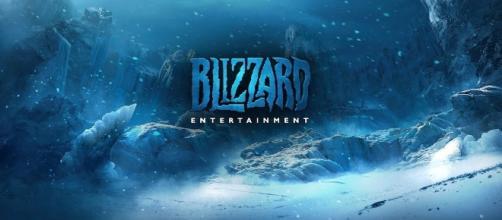 StarCraft 2 Blizzard Logo Animation HD   gentlenoiz/YouTube