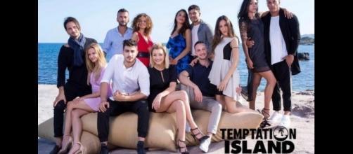 Temptation Island 2017: svelate tutte le coppie ufficiali.