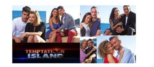 Temptation Island: tutti i volti 'noti' del cast della quarta edizione.