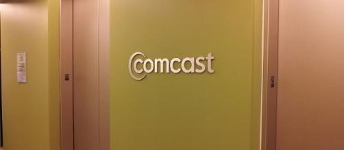 Comcast - Image via Wikimedia Commons
