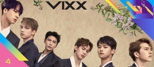 VIXX finalizes the performing lineup at KCON 2017 LA (via KCON promotions for KCON 2017 LA)