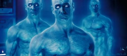 Watchmen HBO Series Coming from Damon Lindelof/ screencap screen junkies news - youtube