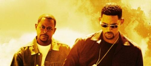 Will Smith is one of the lead actors in the repeatedly delayed 'Bad Boys 3'