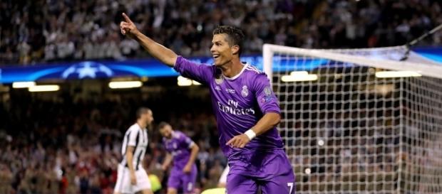 Cristiano Rondalo sera au Real l'année prochaine.