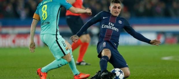 ¿El Barcelona fichará a Verratti?