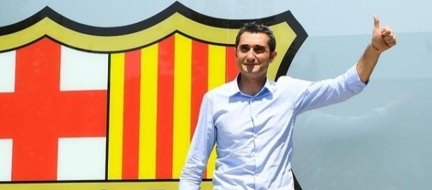 Ernesto Valverde. Imagen: peru.com