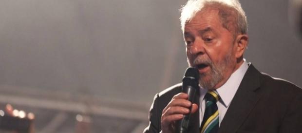 Ex-presidente, Luiz Inácio Lula da Silva