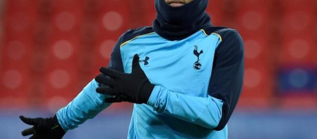 Georges-Kevin Nkoudou - Tottenham