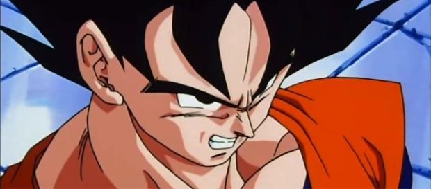 Goku, uno de los guerreros del universo 6 de Dragon Ball Super