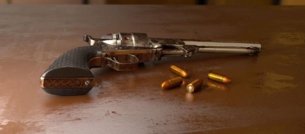 Guns killed children in the USA/ Photo CCO Public Domain via Pixabay