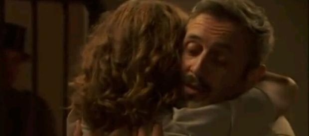 Il Segreto, trame spagnole: Alfonso viene arrestato, ecco il motivo