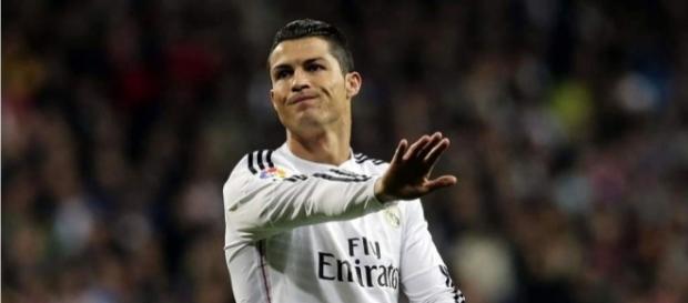 Manchester United duda en fichar a Cristiano Ronaldo